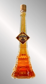 Eiffel Tower Brandy