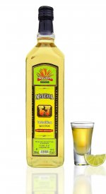 Mexicana Tequillina 37.5 %vol.