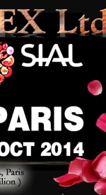 SIAL, Paris