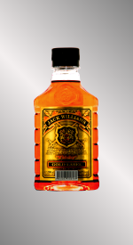 JACK WILLIAMS Gold Label 40 %vol.